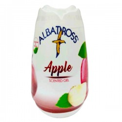 ALBATROSS APPLE SCENTED GEL...