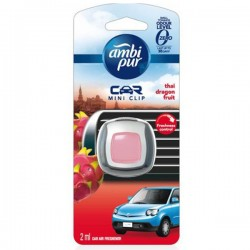 AMBI PUR CAR AIR FRESHENER...