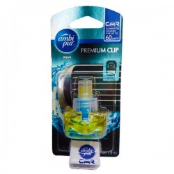 AMBI PUR CAR AQUA REFILL 7.5ML