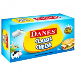 DANES CLASSIC CHEESE 180G