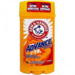 A&M ADVANCE ANTIPERSPIRANT...