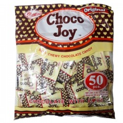 CHOCO JOY CHOCOLATE WITH...