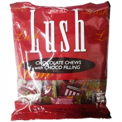 LUSH CHOCOLATE CHEWS 50S 225G