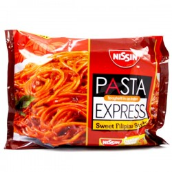 NISSIN PASTA EXPRESS SWEET...