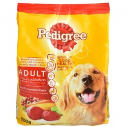 PEDIGREE ADULT BEEF AND...