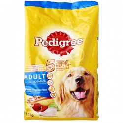 PEDIGREE ADULT CHICKEN &...