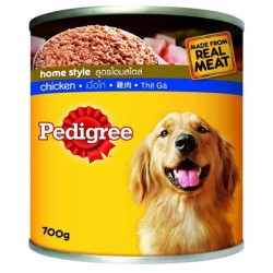 PEDIGREE CHICKEN 700G