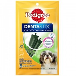 PEDIGREE DENTASTIX GREENTEA...