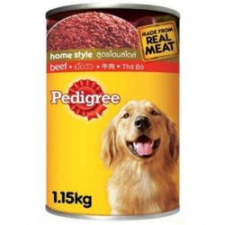 PEDIGREE HOMESTYLE BEEF 1.15KG