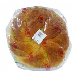 AB BREAD RINGS 220G