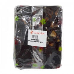 AB BROWNIES 120G