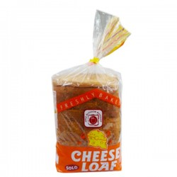 AB CHEESE LOAF SOLO 240G