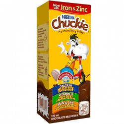 NESTLE CHUCKIE 180ML