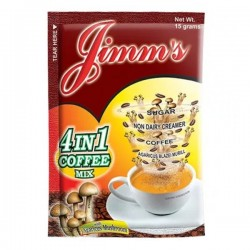 JIMMS 4 IN 1 COFFEE WITH...