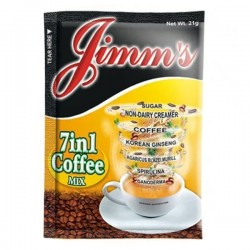 JIMMS 7 IN 1 COFFEE WITH...