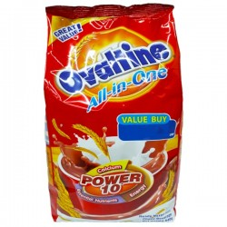 OVALTINE POWDERED CHOCO...