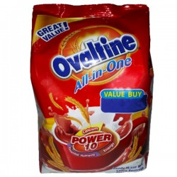 OVALTINE ALL IN ONE 495G