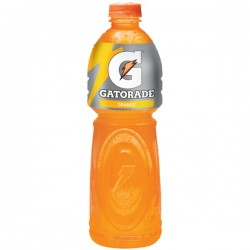 GATORADE ORANGE CHILL 1.5L