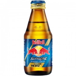 RED BULL SUPREME ENERGY...
