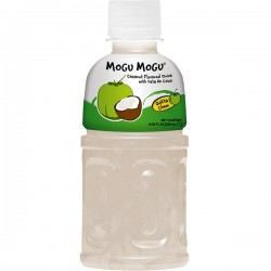 MOGU MOGU COCONUT 320ML