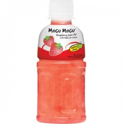 MOGU MOGU STRAWBERRY 320ML