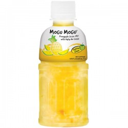 MOGU MOGU PINEAPPLE 320ML
