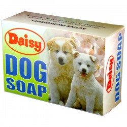 DAISY DOG SOAP 90G