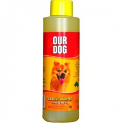 OUR DOG COLOGNE SHAMPOO 1L