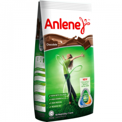 ANLENE CHOCOLATE FOR ADULTS...