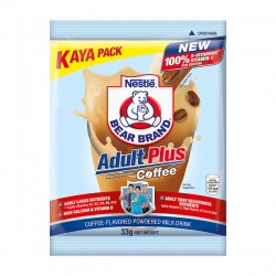 BEAR BRAND ADULT PLUS...