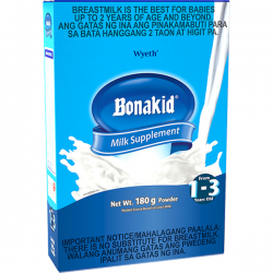 BONAKID MILK SUPPLEMENT 1-3...