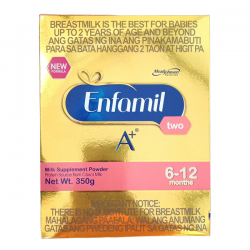 ENFAMIL TWO A+ 6-12 MONTHS...