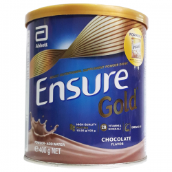 ENSURE GOLD CHOCOLATE...