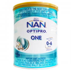 NAN OPTIPRO ONE 0-6 MONTHS...