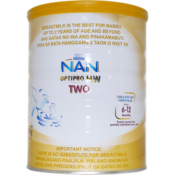 NAN OPTIPRO HW TWO 6-12...