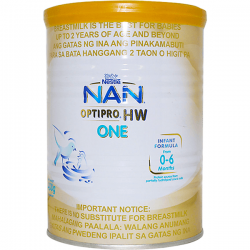 NAN OPTIPRO HW ONE 0-6...