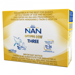 NAN OPTIPRO HW THREE 12-36...
