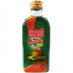 EFFICASCENT OIL EXTREME 50ML