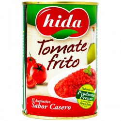 HIDA TOMATE FRITO FRIED...