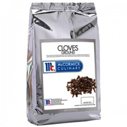 MC CORMICK CULINARY CLOVES...