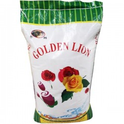 GOLDEN LION DENORADO RICE 25KG