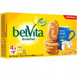 BELVITA BREAKFAST 80G