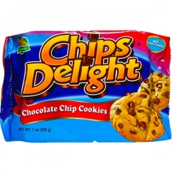 CHIPS DELIGHT CHOCO CHIP...