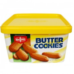FIBISCO BUTTER COOKIES 600G