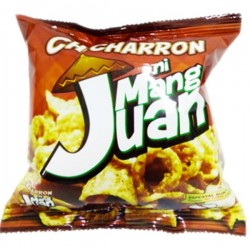 CHICHARON NI MANG JUAN...