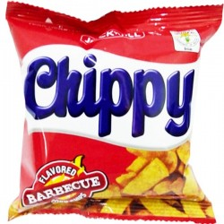 CHIPPY BARBECUE 30G