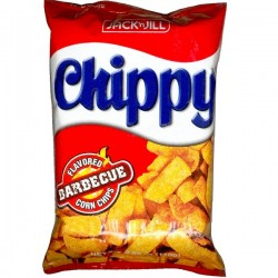 CHIPPY BARBECUE 115G