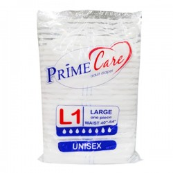 PRIME CARE ADULT CAVE LARGE...
